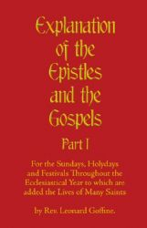 Explanation of the Epistles and the Gospels