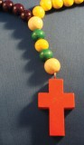 Large Size Children's Rosary