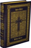 Douay-Rheims & Clementine Vulgata English-Latin Bible