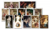 Christmas Holy Card Assortment