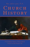 Church History - Laux