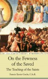 On the Fewness of the Saved