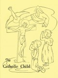 The Catholic Child - Coloring Book