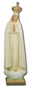 Our Lady of Fatima - 30""