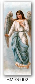 Guardian Angel Bookmark