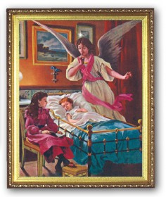 Guardian Angel 8x10 Picture