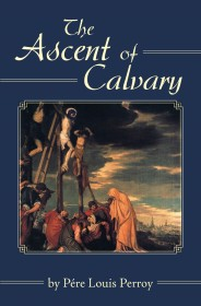 The Ascent of Calvary - Slightly Defective