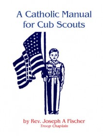 A Catholic Manual for Cub Scouts
