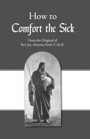 How to Comfort the Sick