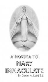 Novena to Mary Immaculate