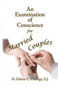 Examination of Conscience for Married Couples