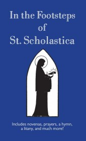 In the Footsteps of St. Scholastica