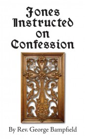 Jones Instructed on Confession