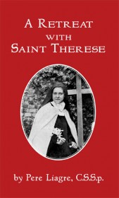 A Retreat with St. Therese