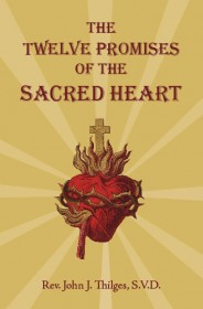 The Twelve Promises of the Sacred Heart