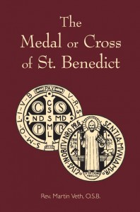 The Medal or Cross of St. Benedict