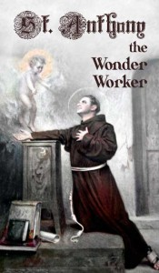 St. Anthony the Wonder Worker