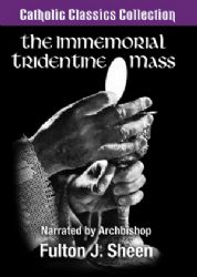The Immemorial Tridentine Mass - Cracked Case