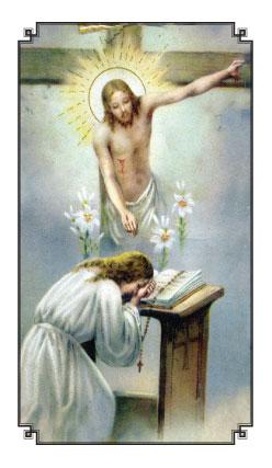 Le PÉCHÉ MORTEL, prédication par le Frère Antonio Mª Royo Marín, O.P. (espagnol/français) HC-PEN_1