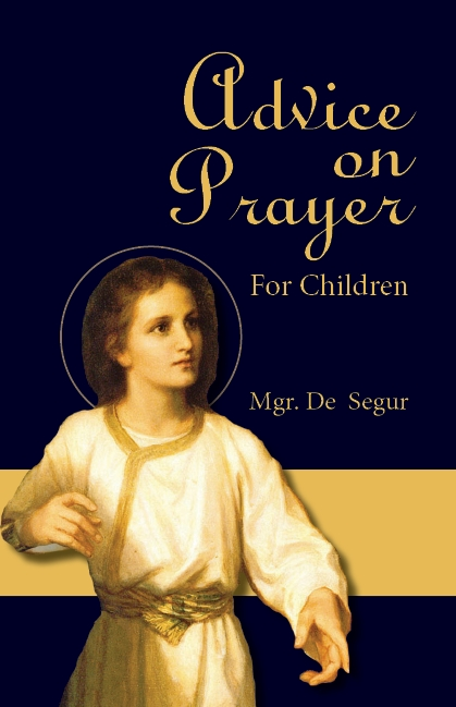Advice on Prayer for Children