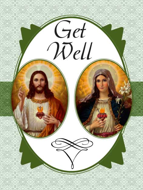 Get well greeting card greeting cards get well greeting card m4hsunfo