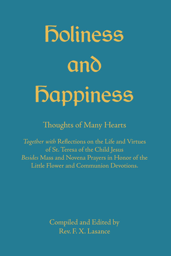 Novena for happiness