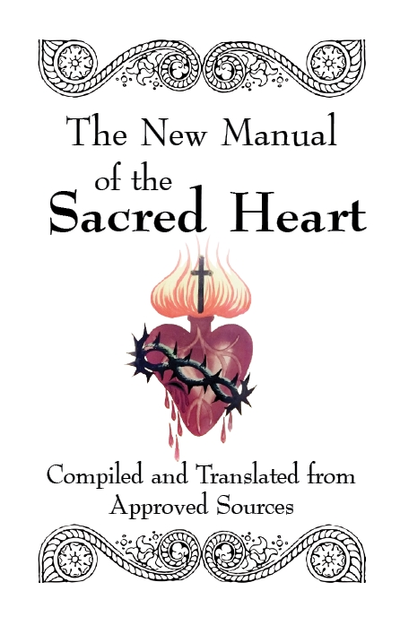 The New Manual of the Sacred Heart