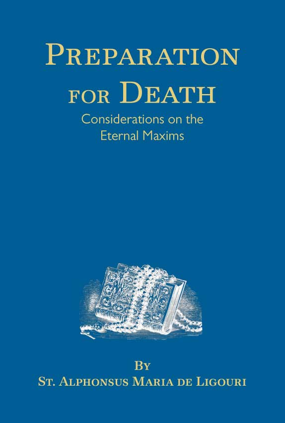 death preparation 2 contents preparation for death considerations on the eternal truths consid i portrait of a man who has recently gone into the other world.