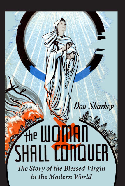 The Woman Shall Conquer - Slightly Defective