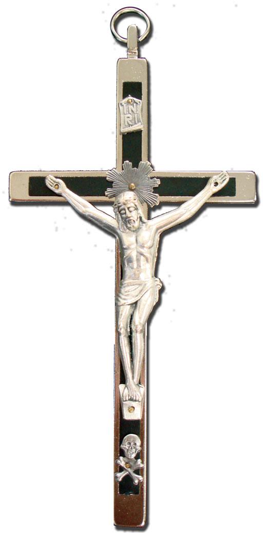 Happy Death Crucifix Multiple Sizes Crucifixes