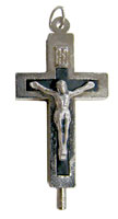 Catacombs Crucifix
