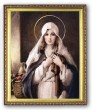 Our Lady of the Cloak 8x10 Framed Picture
