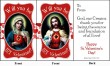 St. Valentine's Day Holy Cards