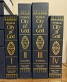 Mystical City of God by Sister Mary Agreda - Hardbound