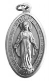 Large Miraculous Medal