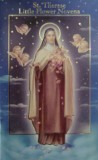 St. Therese Novena Booklet