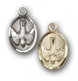 Small Holy Spirit Medal