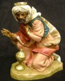Balthazar - Fontanini Heriloom Nativity Village Figurine