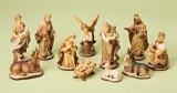 Beautiful Nativity Set