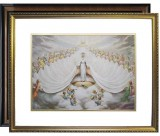 Mary Immaculate Queen of the Universe - Framed or Print Only