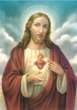 Sacred Heart of Jesus Pack of 10