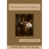 Love of Jesus to Penitents