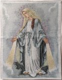 Our Lady of Grace Tapestry