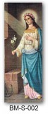 St. Philomena Bookmark