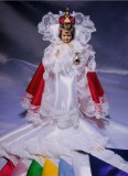 "9"" Infant Jesus of Prague Vestments"