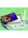 Candlelight Service Set with 425 Congregation Candles
