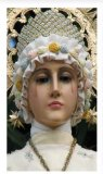 Consecration to Our Lady of LaSalette - Laminated Cards