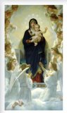 Ave Maris Stella - Laminated Cards