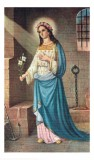 St. Philomena Prayer for Growth in Virtues