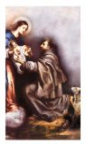 Prayer of St. Francis - Laminated Cards